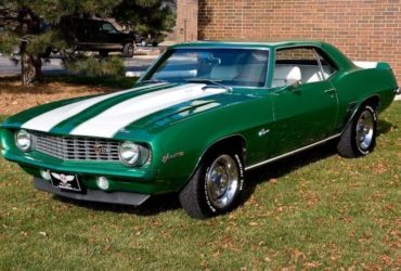 Classic Cars News Posts test